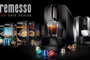 (Netto ohne Hund) (lokal München)  ca 65% off / Kaffee-Kapsel-Maschine Cremesso Compact On für 20,00 € statt 59,00€
