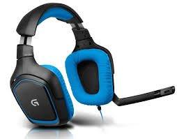 Logitech G430 Gaming Kopfhörer @amazon