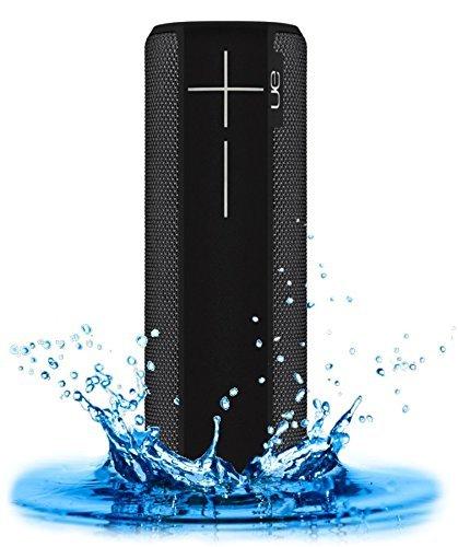 UE BOOM 2 Lautsprecher (Bluetooth, Wasserdicht, Schlagfest) schwarz 124,99 € @Amazon