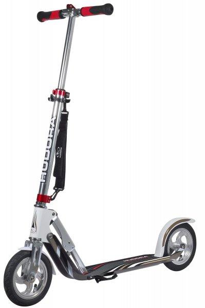 Hudora Scooter Big Wheel Air 205, silber/weiß @ Amazon WHD (sehr gut), Vergleichspreis neu 99,99 (ebenfalls Amazon)