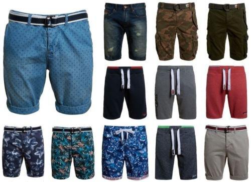 Ebay - Herren Superdry Shorts Versch. Modelle und Farben