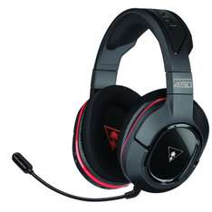 Turtle Beach Ear Force Stealth 450 und Recon 50 - Gaming Headsets