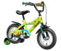 [offline] Kinderrad Scirocco Jungle 12 Zoll bei Hervis für 83,99€