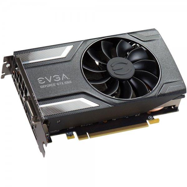 EVGA GTX 1060 SC Gaming 6GB