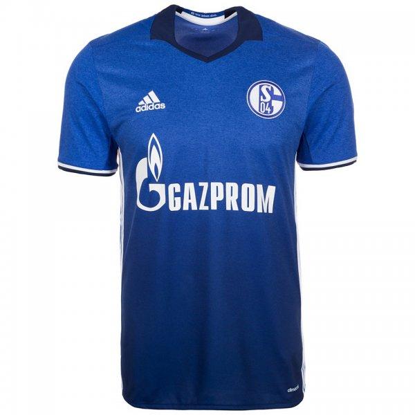 Original Schalke, Bayern, Real, AC Mailand, Juventus, Manchester United, etc. Trikots für 52€ (NL 47€)