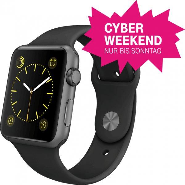 Apple Watch Sport  42 mm Neu        Kein refurbished