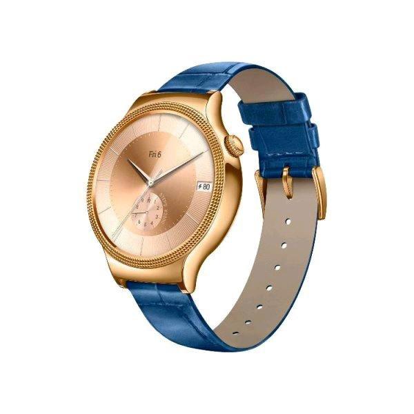 [Amazon.com] Huawei Smartwatch in gold für 250€