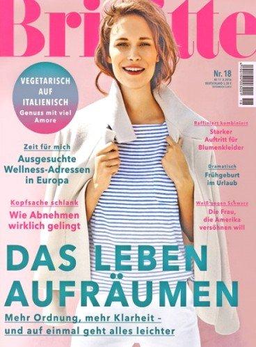 Zeitschrift BRIGITTE und GALA 1 Jahr kostenlos & unverbindlich als ePaper