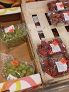 [Lokal Norma Ingolstadt Am Pulverl] Erdbeeren oder Trauben 1 Euro je KG