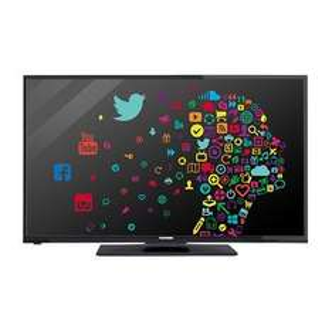 Telefunken D43F278N3CWI Full HD LED TV 110cm (43 Zoll), SmartTV, 3x HDMI, 600HZ CMP, Triple Tuner DVB-T/C/S2, DLNA, WLAN für 269€ @Real