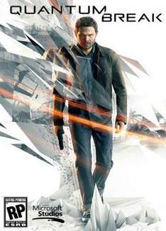 Quantum Break PC Key Steam Version (Global incl. Deutsch) für 23,94€ @Cdkeys.com (Vorbestellung)