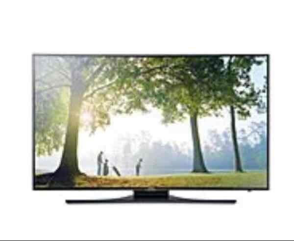 Samsung LED-Fernseher Curved UE55H6890, A+ bei brandsforfriends.de