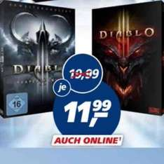 [Real.de]Diablo 3 - Reaper of Souls (PC)