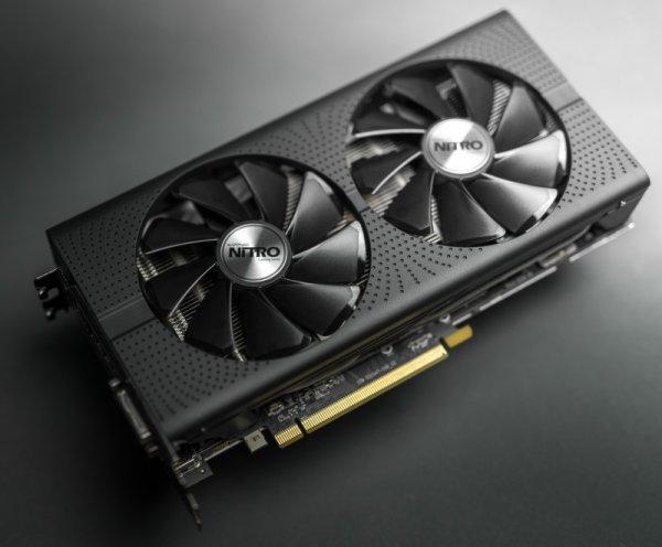 [Amazon.fr] Sapphire RX 480 8GB Nitro+ OC (Lieferung 6./7. September)
