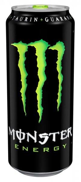 Monster Energy Drink  88Cent - Globus Einkaufsmarkt