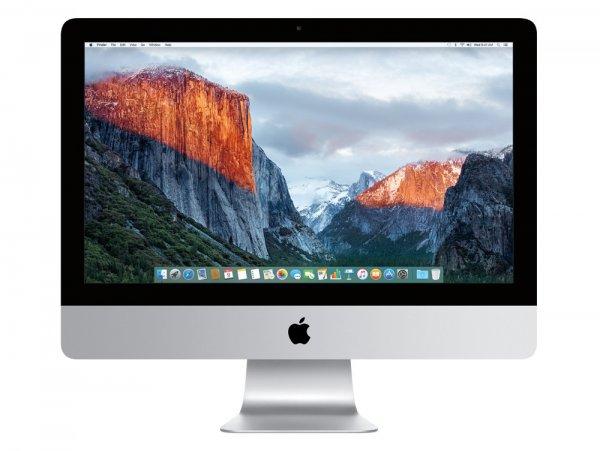 """Apple iMac 21,5"""" mit Retina 4K Display (MK452D/A)"""