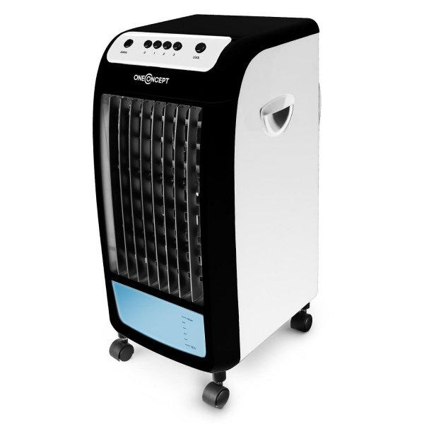 [Amazon] oneConcept CarribeanBlue Mobiles Wasser- Luftkühler-Klimagerät