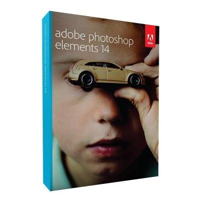 [Notebooksbilliger/München und Hannover]: Adobe Photoshop und Premiere Elements 14