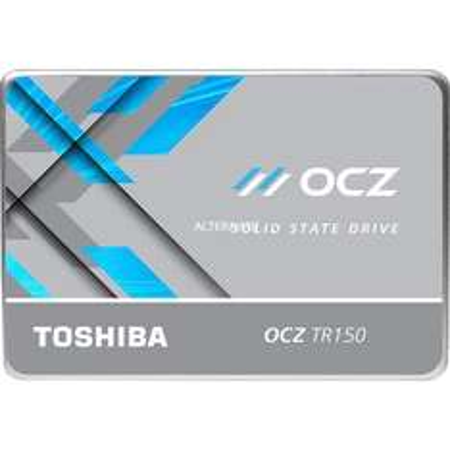Toshiba OCZ Trion 150 240GB SSD Lesegeschwindigkeit bis zu 550 MB/s / Schreibgeschwindigkeit bis zu 520 MB/s für 59,90€ incl. Versand @Zackzack.de