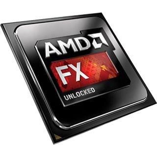 FX 8320E CPU (AM3+) Tray (ohne Kühler), Einzelstück(?) 99€ zzgl. Versandkosten