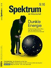 (Print) Spektrum der Wissenschaft Gratis Probeheft