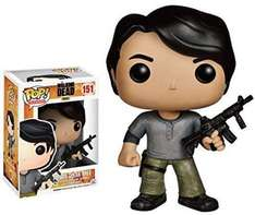 Funko Pop The Walking Dead Prison Glenn