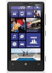 Lumia 920 LTE für 41,99€ & Lumia 925 LTE für 55,99€ [gebraucht - gut] [Rebuy]