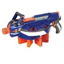 NERF - N-Strike Hailfire für 34,98€ [Toys R us]