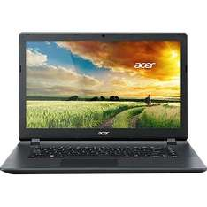 "Acer Aspire ES1-520-507Z 15,6"" Notebook: AMD A4-5000, 1TB HDD, 4GB Ram, Radeon HD 8330, Bluetooth, WIFI, HDMI, Office 365, DVD Brenner, Windows 10 für 298,99€ @Redcoon.de"