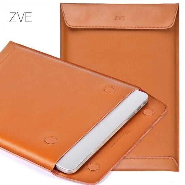 Amazon.de: Bis zu 15€ Rabatt auf Notebookledertaschen von ZVE 11, 12, 13 und 15 Zoll