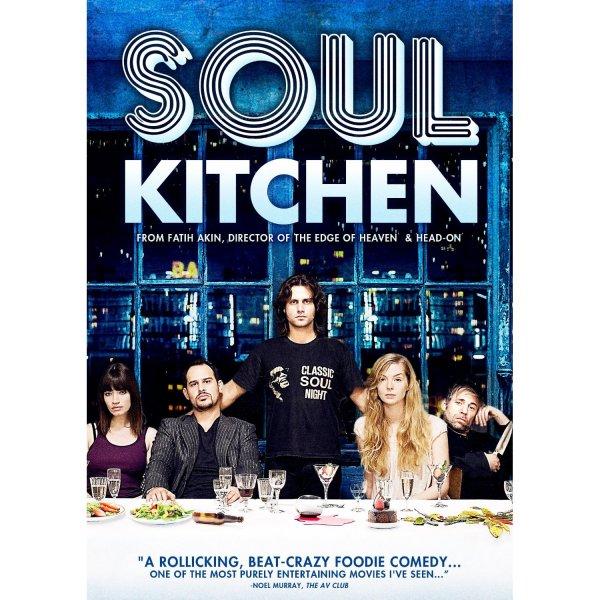 """""""Soul Kitchen"""" in HD @NDR"""