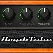 [iOS] AmpliTube Acoustic von IK Multimedia nun kostenlos statt 7,99€