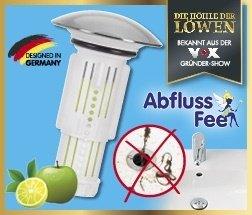 [Selgros] DHDL-Special BLUFIXX 14,86€ & Abfluss Fee 9,51€ & Bügel-Clou 9,51€