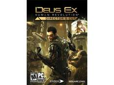 Deus Ex: Human Revolution - Directors Cut (Steam) für 3,81€ & Bioshock Triple Pack für 8,03€ [Newegg]