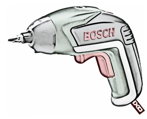 [Voelkner] Bosch IXO V Akku-Schrauber + 10 Bits gratis Versand und bei Verwendung Gutschein