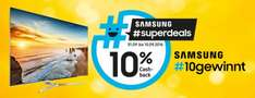 AB 1. September ! Samsung #superdeals – 10% Cashback ! BIS 10. September