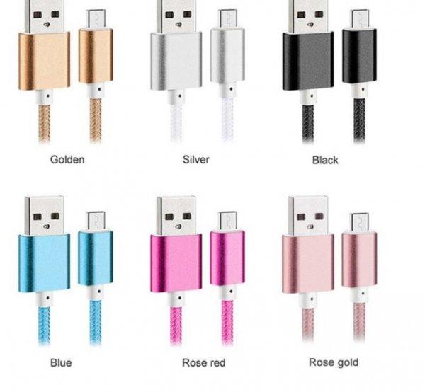 iPhone 5/6 USB Kabel für nur 1 EUR