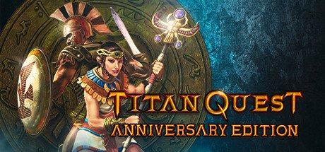 [Steam] Titan Quest Anniversary Edition - 4,99€ / Für Titan Quest Besitzer kostenlos