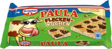 [MAINTAL] Dr. Oetker Paula Fleckenkuchen (mit Pudding)