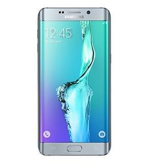 [Cyberport] Samsung GALAXY S6 Edge+ silver-titanium 64 GB - 549,00€