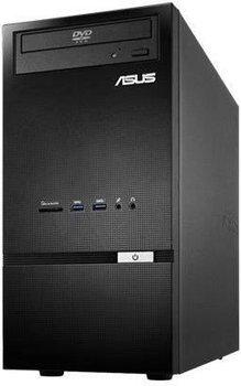 ASUSPRO Essential Multimedia Desktop PC: I5 4460, 4GB Ram, 500GB HDD, 2x USB 3.0  2x USB 2.0, DVI, Intel H81 Chipsatz, Intel HD 4600, DVD Brenner, Win7/8.1 Pro [3 Jahre Garantie Vor-Ort-Service] für 339€ @Cyberport