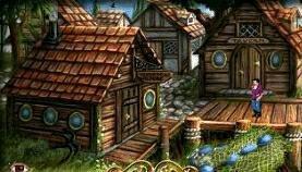 Kings Quest 1-3 (PC + MAC) Remake kostenlos