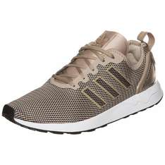 [@ebay wow] adidas Originals ZX Flux ADV Sneaker in der Farbe Gold/Braun