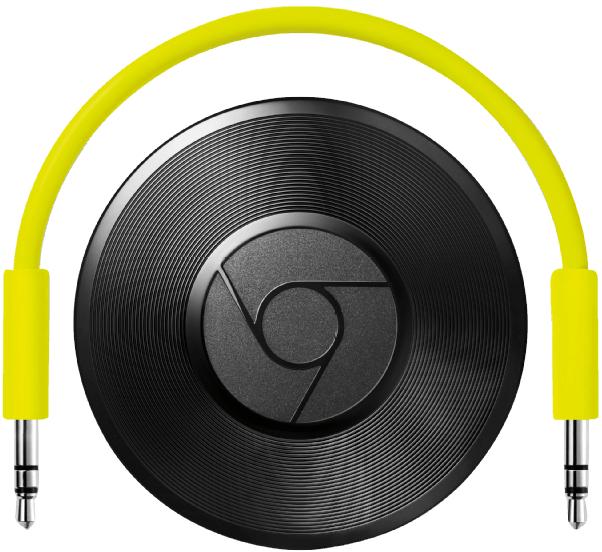 [Lokal? MM Heidenheim] Chromecast Audio 33,-