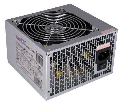 [Amazon Prime] LC Power LC420H-12 Netzteil 420W V1.3 - sehr einfaches Netzteil für 11 €