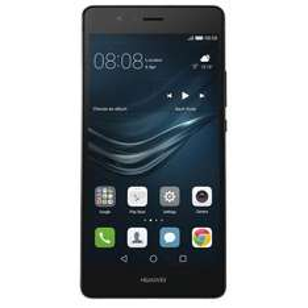 Huawei P9 Lite Black, Hybrid-SIM, 16 GB, 5,2 Zoll (249€, eBayWOW) vgl. 261,90€ digitalo