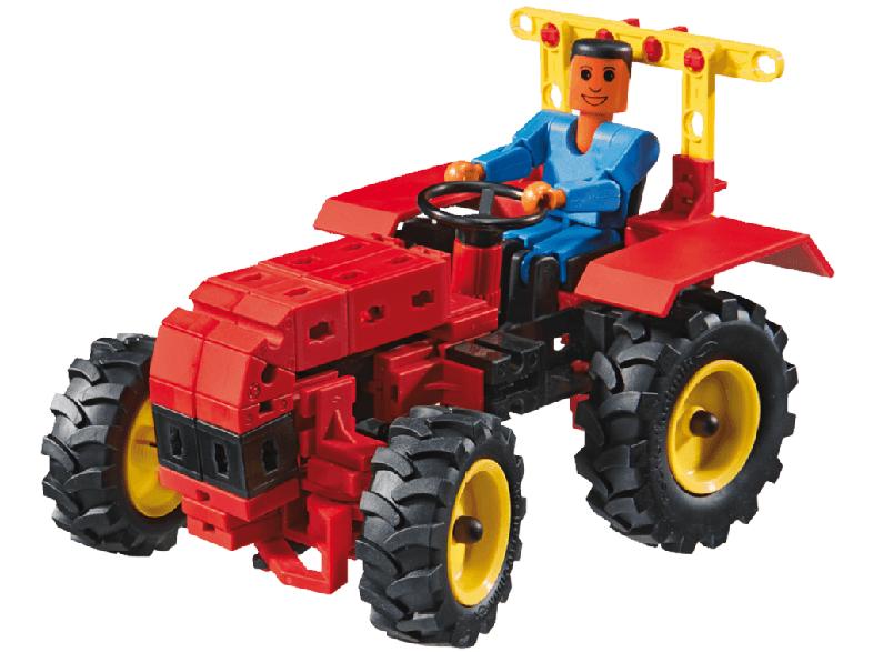 FISCHERTECHNIK 520397 Tractors - 10 Euro bei Media Markt Marktabholung