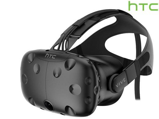 [Ibood.de] HTC Vive VR Brille
