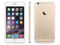 eBay WOW - Apple iPhone 6 Plus 16GB Gold