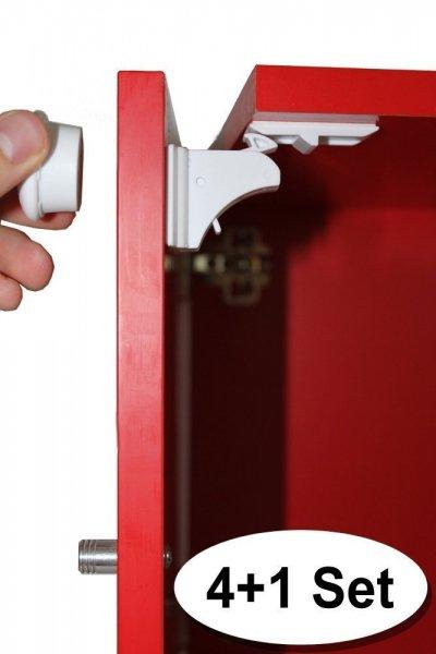 [Amazon] Magnetische Kindersicherung 4er Set statt 19,98€ nur 15,48€
